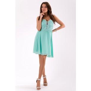 Suknelė EVA&LOLA 46040-1