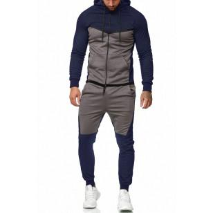 Vyriškas sportinis kostiumas 52008-1