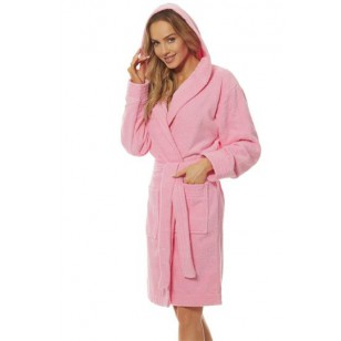 Chalatas 2101 Pink