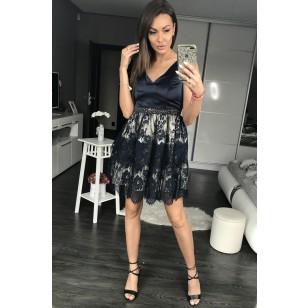 Suknelė EVA & LOLA 44008-1