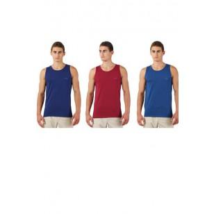 Marškinėliai Claudio 3-pak