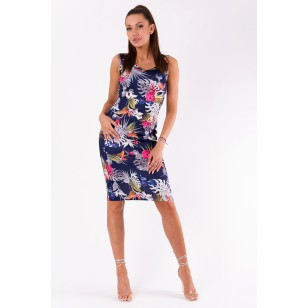 Suknelė EMAMODA 49002-1