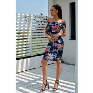 Suknelė EMAMODA 49003-2