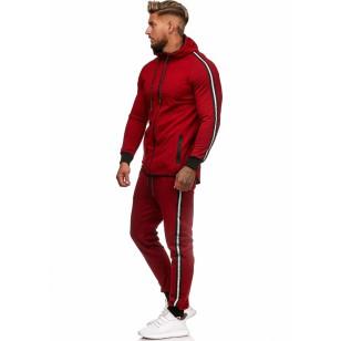 Vyriškas sportinis kostiumas 52007-2
