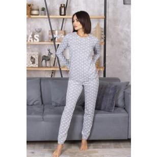 Pižama Gina 604