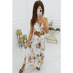 Suknelė Balmain Peony White