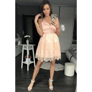 Suknelė EVA & LOLA 44008-3