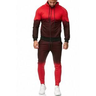 Vyriškas sportinis kostiumas 52005-2