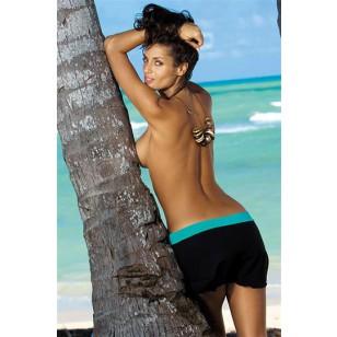 Paplūdimio sijonėlis Meg Nero-Martinica
