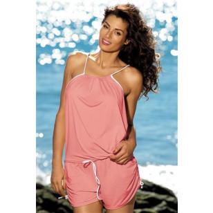 Paplūdimio apranga Tunika Leila Frosted M-312