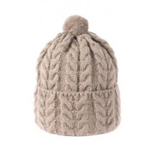 Kepurė Mini mini Ciemny beż