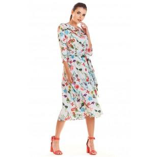 Suknelė 129196