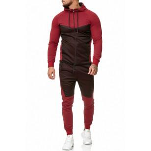 Vyriškas sportinis kostiumas 52008-2