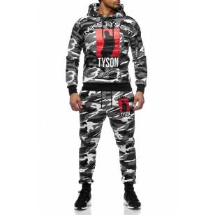 Vyriškas sportinis kostiumas 52002-2
