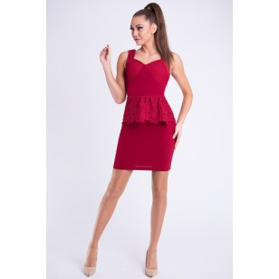 Suknelė EMAMODA 26006-1
