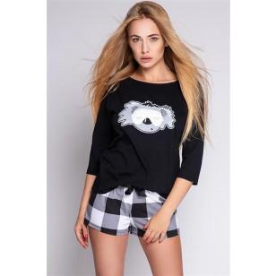 Pižama Fluffy