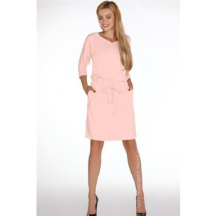 Suknelė Marlann Pink