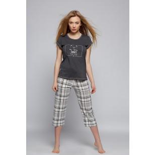 Pižama Grey Bear
