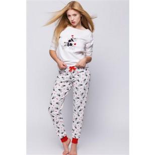 Pižama Panda