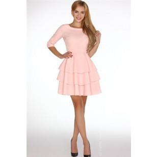 Suknelė Reethan Pink
