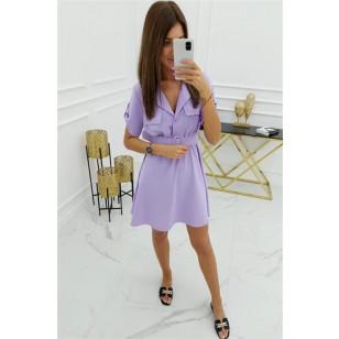 Suknelė Nicea Lavender