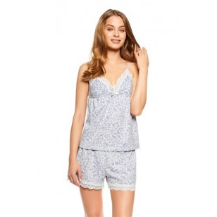 Pižama Twinkle 36814-09X Szara