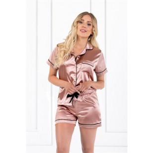 Pižama Vintage Style Carmel