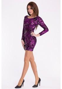 Suknelė 10010-3