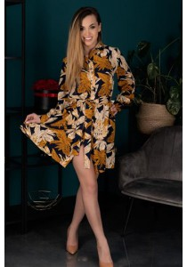 Suknelė Crisan Czarna