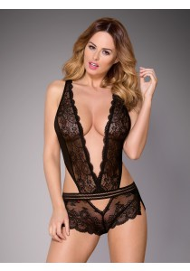 Seksualus bodis 853-TED-1 teddy