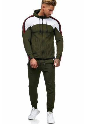 Vyriškas sportinis kostiumas 52006-1