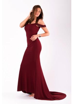 Suknelė EVA&LOLA 51005-5