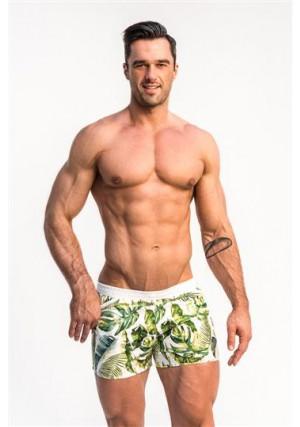 2019 vyriški maudymosi šortai Playo Palm