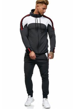 Vyriškas sportinis kostiumas 52006-3
