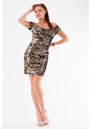Suknelė 54005-2