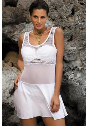 Paplūdimio apranga  Tunika Ines Bianco M-387