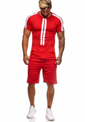 Vyriškas sportinis kostiumas 59006-1
