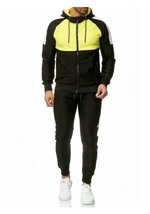Vyriškas sportinis kostiumas ALI 59003-1