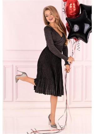 Suknelė Frojene Black