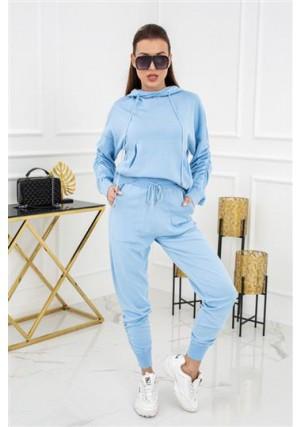 Sportinis kostiumas Roxy PU1122 Baby Blue