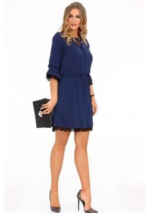 Suknelė Shanice Dark Blue