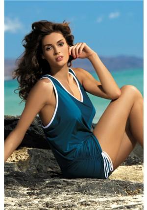 Paplūdimio apranga Tunika Elsa Venetial M-313