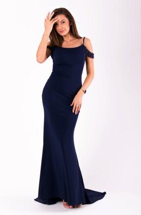 Suknelė EVA&LOLA 51005-4
