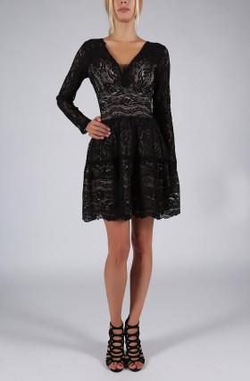 Suknelė 53015-1