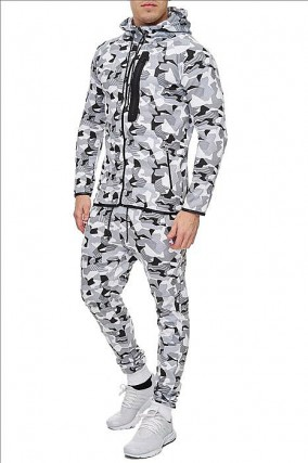Vyriškas sportinis kostiumas 52001-1