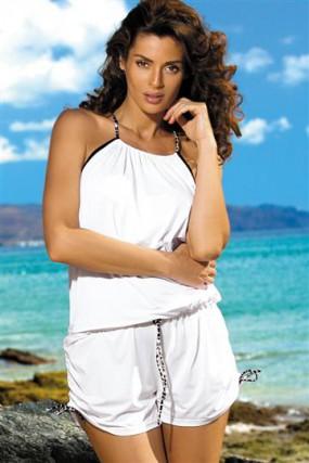 Paplūdimio apranga Tunika Leila Bianco M-312