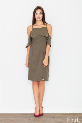 Suknelė 60714