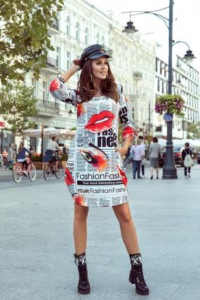 Suknelė 137443