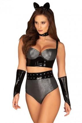 Teminis kostiumas Silveria