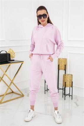 Sportinis kostiumas Roxy PU1122 Lilac
